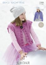 Children's Super Chunky Knitting Patterns